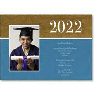 Graduation Invitations #2000873-P