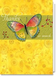 Thank You Card | 35936