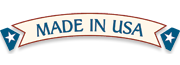 Made in USA | 100% Money-Back Guarantee