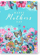 Mother's Day Card | 2002544-P